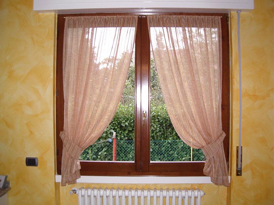Tende da appartamento moderne idee creative su interni e - Tende da interno ikea ...